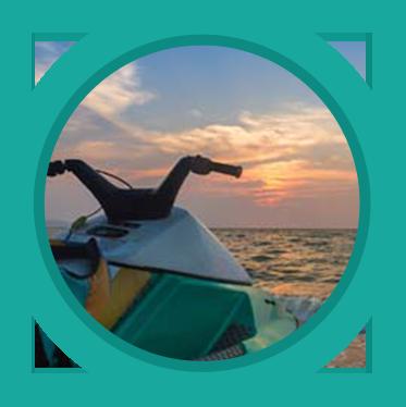 Les loisirs et sports nautiques
